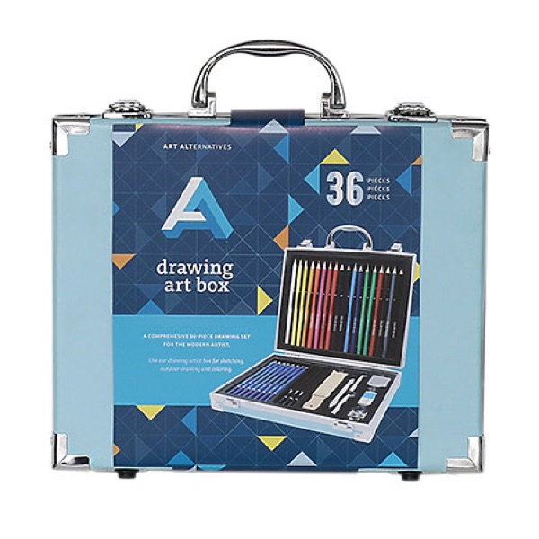 Drawing Art Box