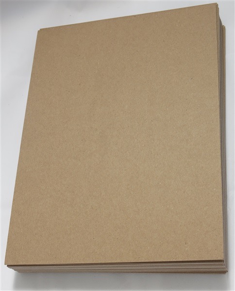 Chipboard Packs