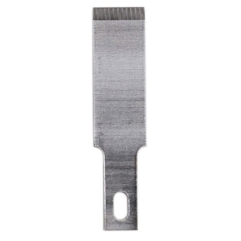 #17 Small Chisel Blades