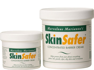 SkinSafer Concentrated Barrier Cream