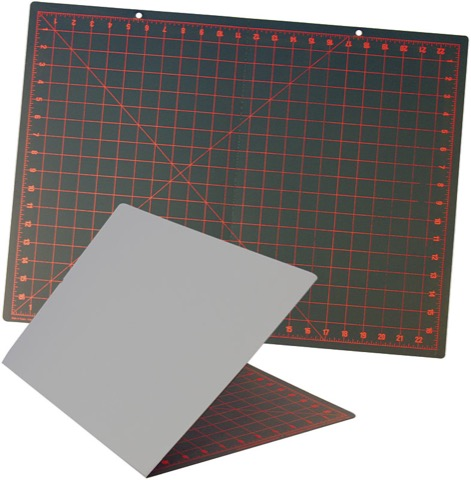 Foldable Graphic Cutting Mat