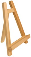 Mini Lyre Display Easel