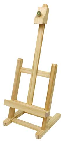 Mini Studio Display Easel