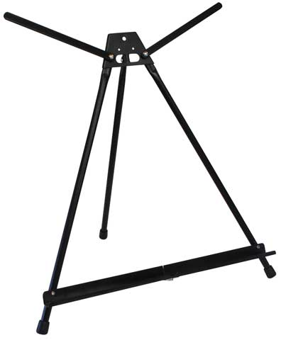 Mariposa Aluminum Table Easel