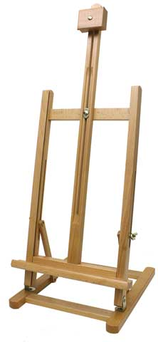 Studio Tabletop Easel