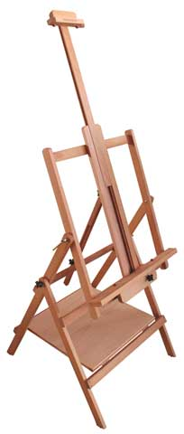 Multi-Media Easel