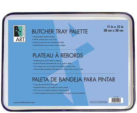 Butcher Tray Palettes