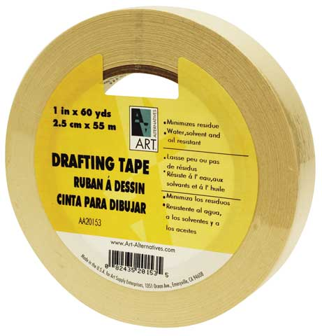 Drafting Tape