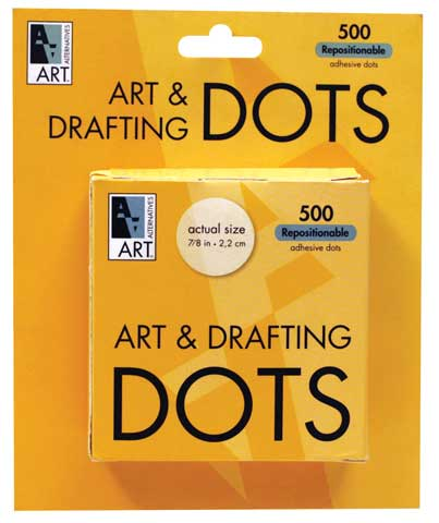 Art & Drafting Dots
