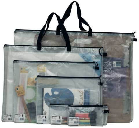 All Sizes Include A Nylon Loop On Side Of The Bag Allowing Kits To Be Zip Tied For Security Offered In Range Fit Variety Storage And