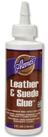 Leather & Suede Glue