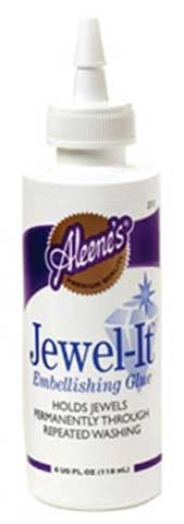 Jewel-It Embellishing Glue