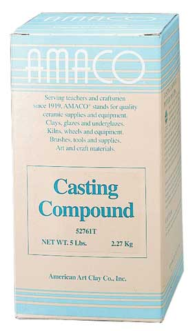 Plaster Casting Compound