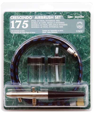 Crescendo Airbrush Set