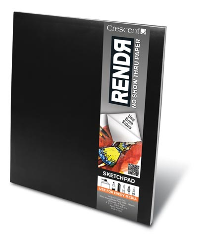 RENDR Drawing Pad