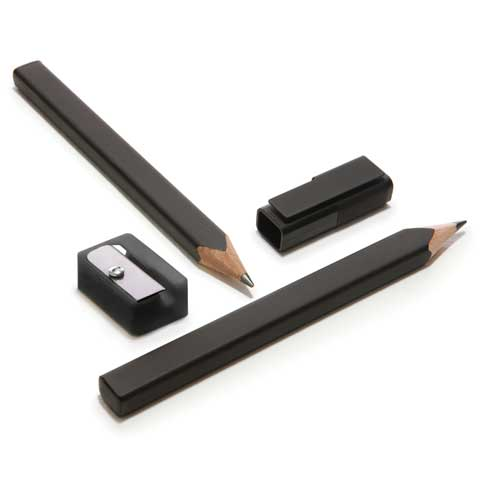 Moleskine Pencil Set