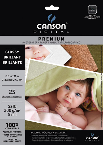 Digital Premium Photopaper