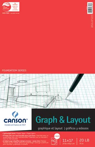 Graph & Layout Pads