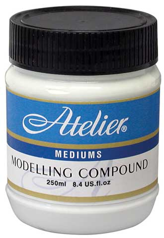 Atelier Interactive Modeling Compound