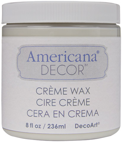 Americana Decor Creme Waxes