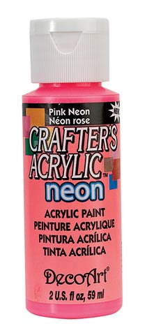 Crafter's Acrylic Paint