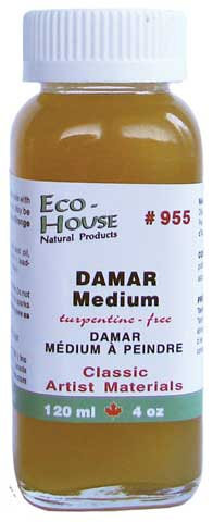 Damar Medium