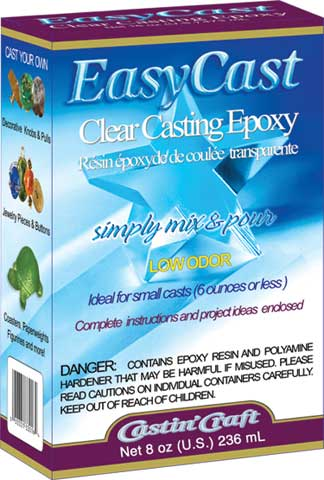 EasyCast Clear Casting  Epoxy