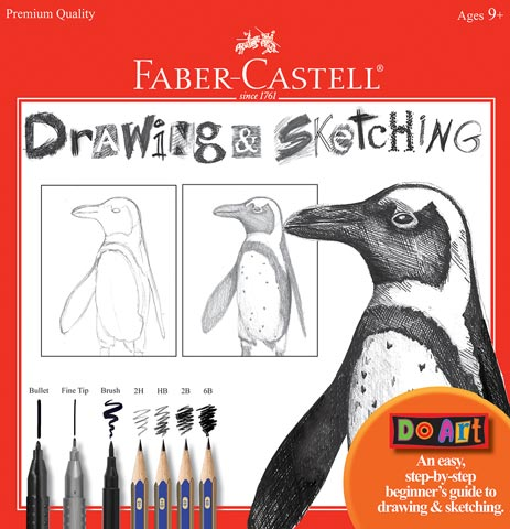 Do Art - Drawing & Sketching