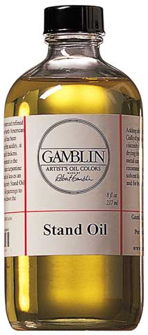 Stand Oil