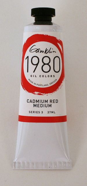 1980 Oil Colors