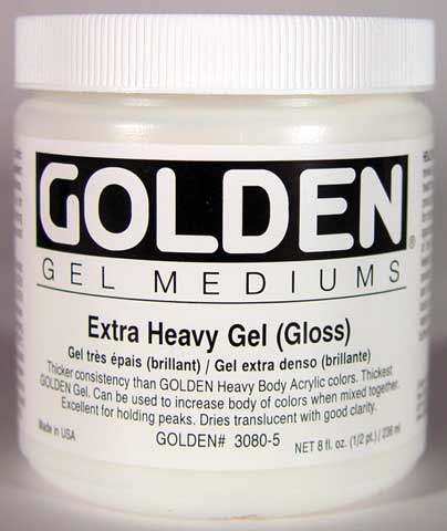 Extra Heavy Gels