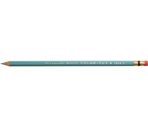 Non-Photo Blue Color-Tex Colored Pencil