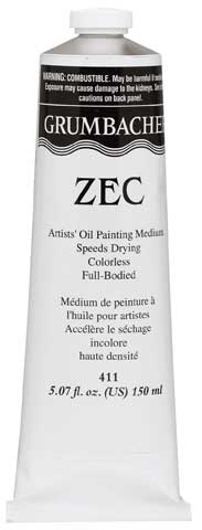 Zec for Underpainting & Textures
