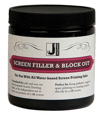 Screen Filler & Block Out