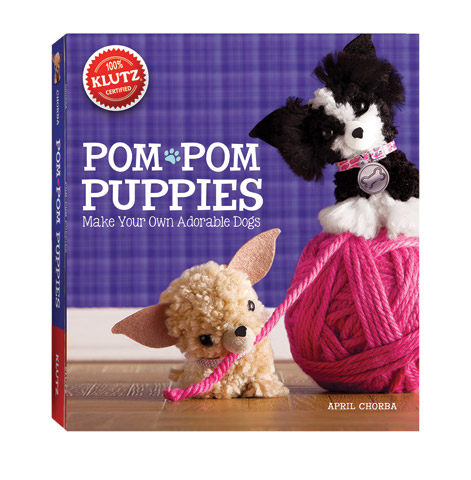 Pom-Pom Puppies Kit