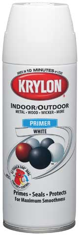 Interior/Exterior Spray Primer