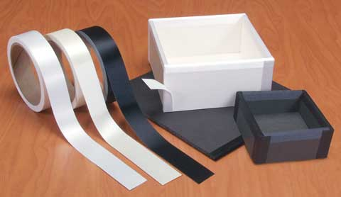Satin Cloth Tape