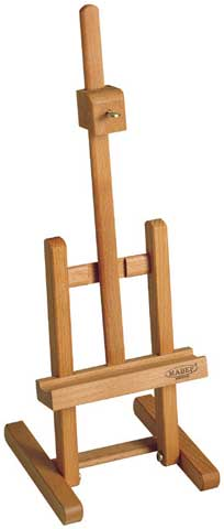 Miniature Studio Easel