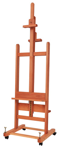Double-Sided Studio Display Easel