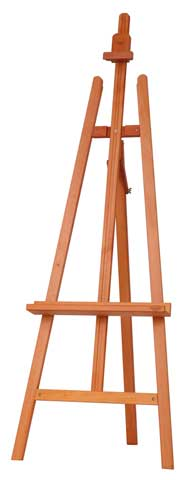 Display Lyre Easel Plus