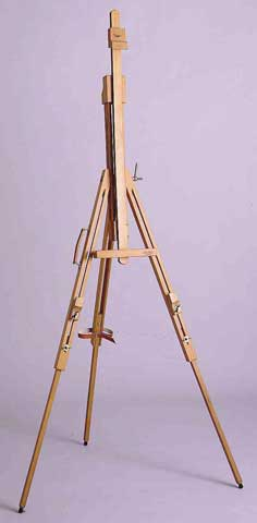 Giant Folding Easel