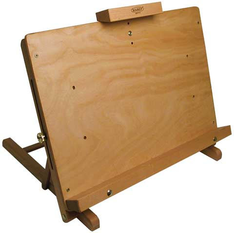 Lectern Table Easel