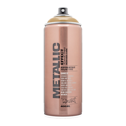 EFFECT Metallic Spray