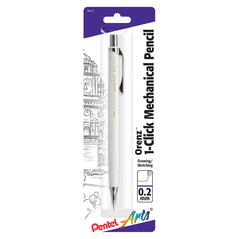 Orenz Mechanical Pencil