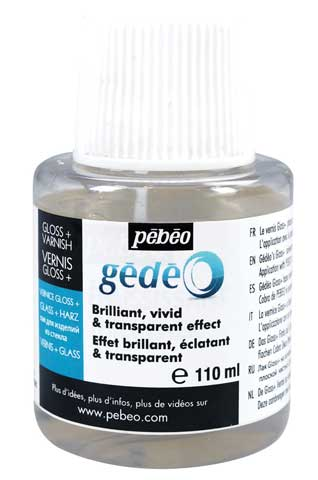 Gedeo Gloss & Varnish