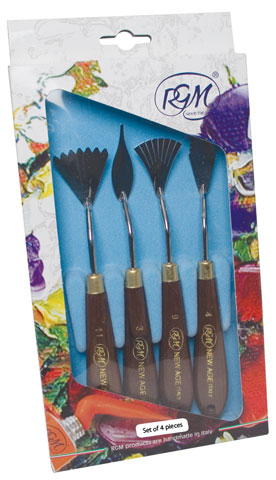 New Age Painting Knife Set