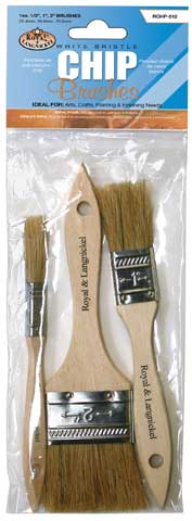 Chip Brush Sets