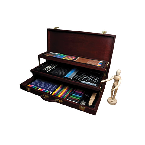 Artist Premier Sketching & Drawing Set