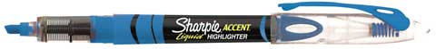 Sharpie Accent Liquid Highlighters