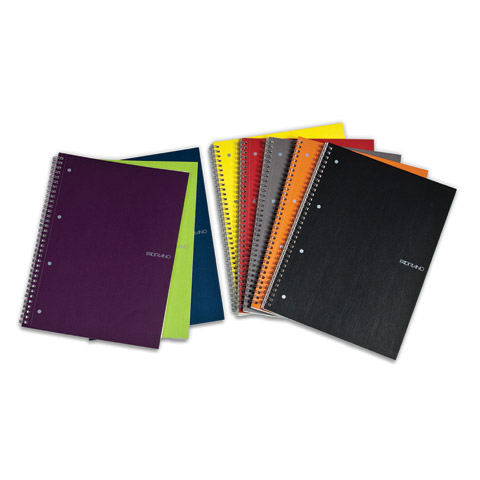EcoQua Notebooks